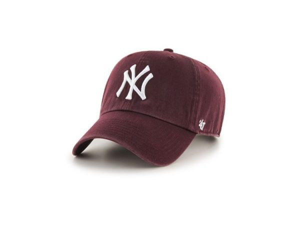 Šiltovka '47 CLEAN UP New York Yankees KM