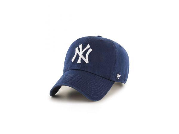 Šiltovka '47 CLEAN UP New York Yankees LN