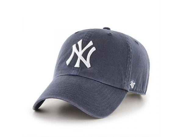 Šiltovka '47 CLEAN UP New York Yankees VN