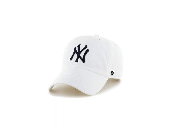 Šiltovka '47 CLEAN UP New York Yankees WHA