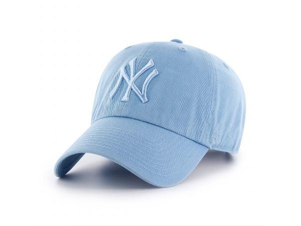 Šiltovka '47 CLEAN UP New York Yankees CO