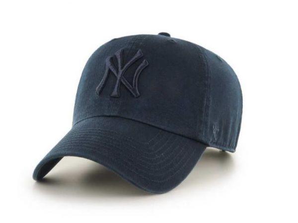 Šiltovka '47 CLEAN UP New York Yankees NYC