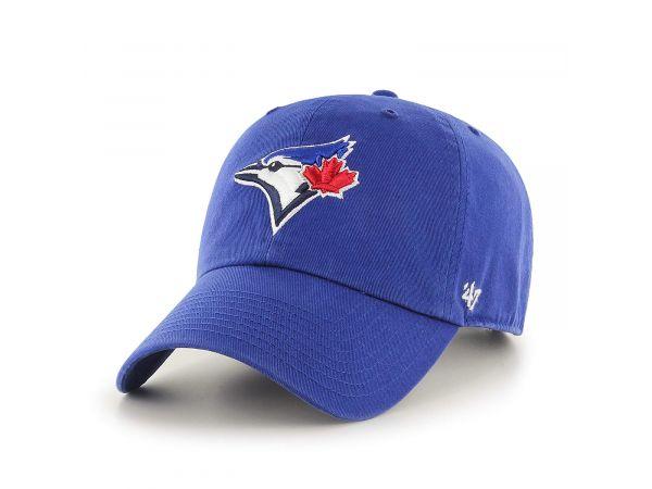 Šiltovka '47 CLEAN UP Toronto Blue Jays RY