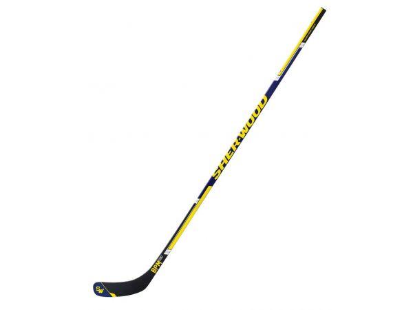 Kompozitová hokejka Sher-Wood BPM090