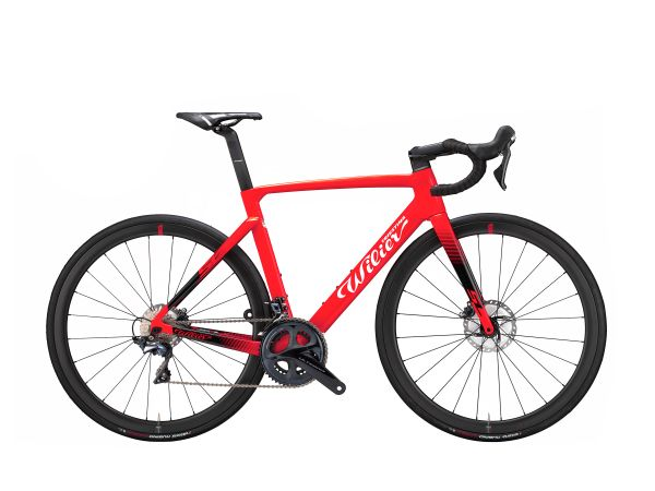 Cestný bicykel WILIER CENTO10 SL DISC 105 RS170