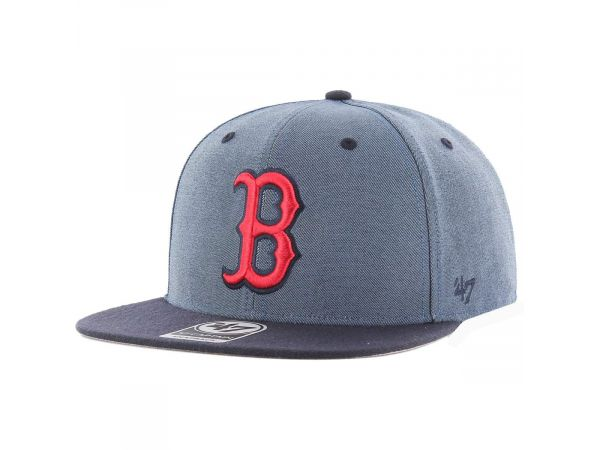 Šiltovka '47 DOUBLE MOVE Boston Red Sox AW