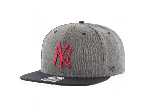 Šiltovka '47 DOUBLE MOVE NY Yankees GVB