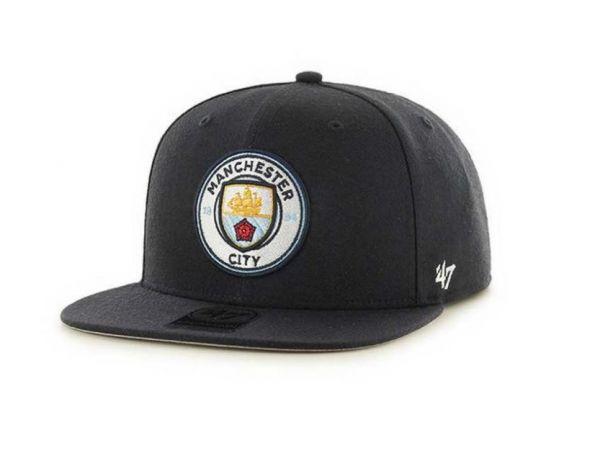 Šiltovka '47 NO SHOT EPL FC Manchester City NYA