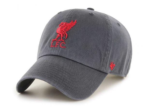 Šiltovka '47 CLEAN UP FC Liverpool CC