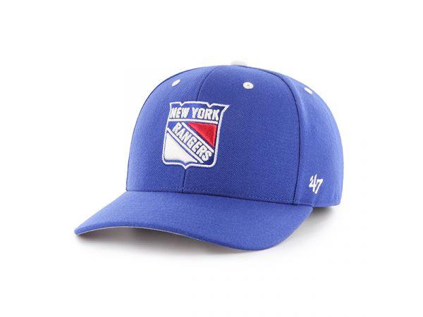 Šiltovka '47 MVP Audible DP New York Rangers ROY