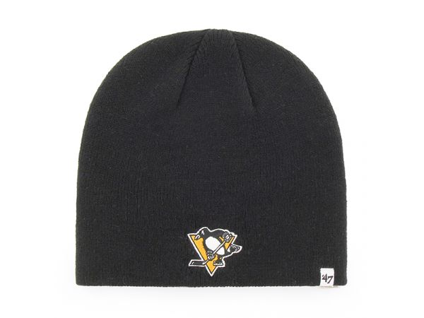 Čiapka '47  BEANIE Pittsburgh Penguins BKB