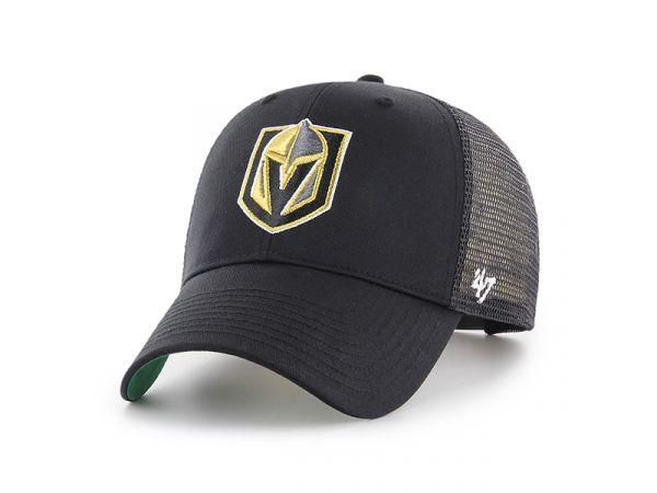 Šiltovka '47 MVP Branson Las Vegas Knights BK