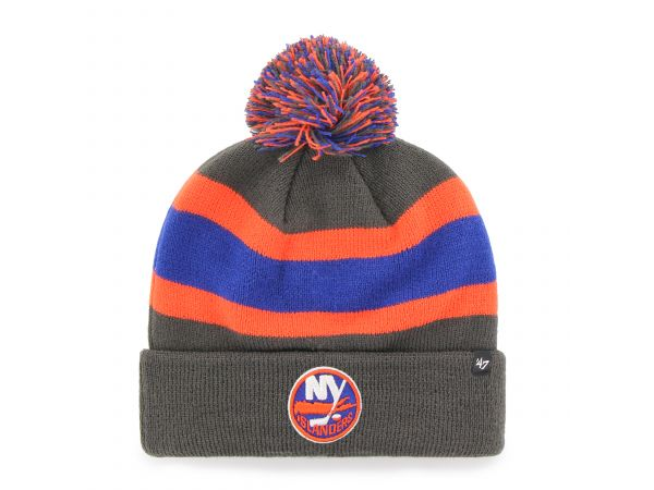 Čiapka '47 BREAKAWAY New York Islanders RY