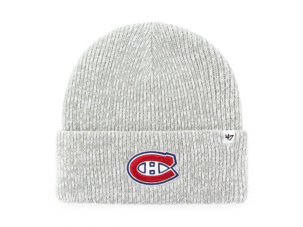 Čiapka '47 BRAIN FR  Montreal Canadiens GYA