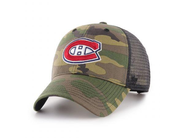 Šiltovka '47 MVP Branson Montreal Canadiens CM