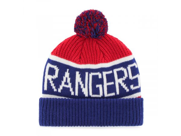 Čiapka '47 CALGARY New York Rangers RDE
