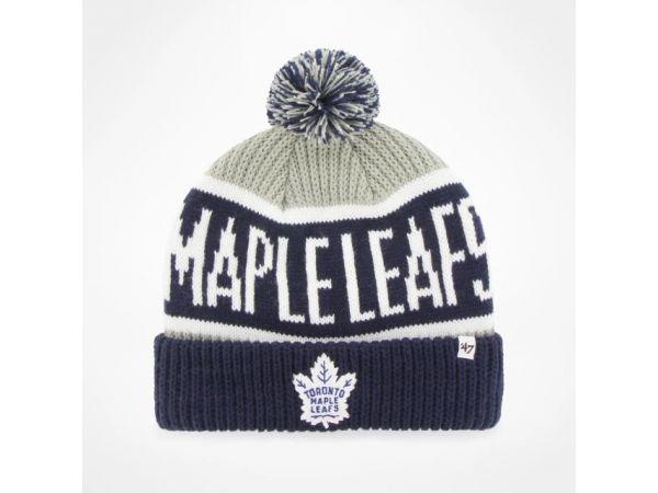 Čiapka '47 CALGARY Toronto Maple Leafs GYC