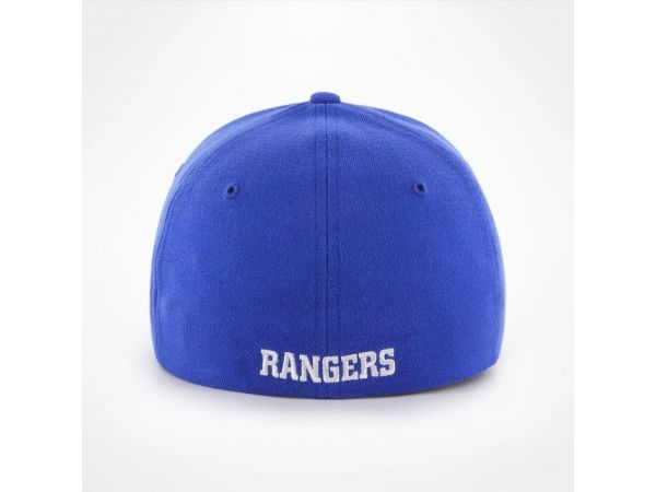 Šiltovka '47 CONTENDER New York Rangers RY