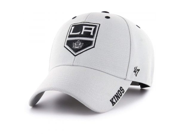 Šiltovka '47 DEFROST Los Angeles Kings GY