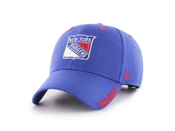 Šiltovka '47 DEFROST New York Rangers RY