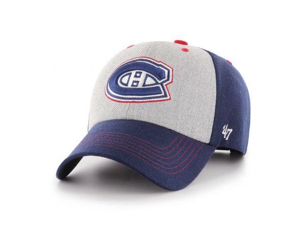 Šiltovka '47 FORMATION Montreal Canadiens LNA