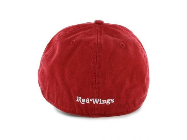 Šiltovka '47 FRANCHISE Detroit Red Wings RD