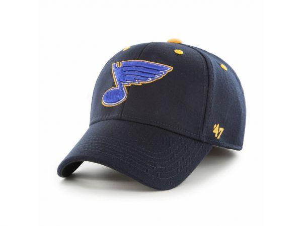 Šiltovka '47 CONTENDER St. Louis Blues NY