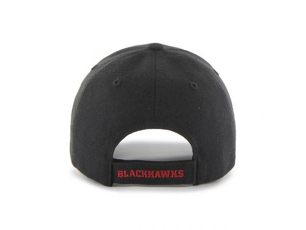 Šiltovka '47 MVP Chicago Blackhawks BKA