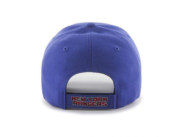 Šiltovka '47 MVP New York Rangers RY