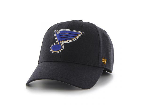 Šiltovka '47 MVP St. Louis Blues NYB