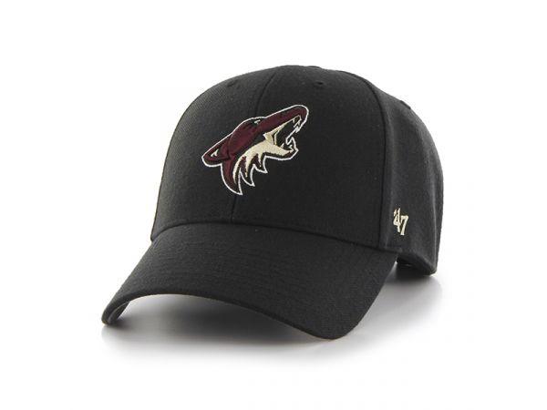 Šiltovka '47 MVP Arizona Coyotes BK