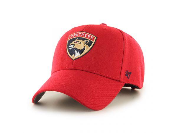Šiltovka '47 MVP Florida Panthers RD