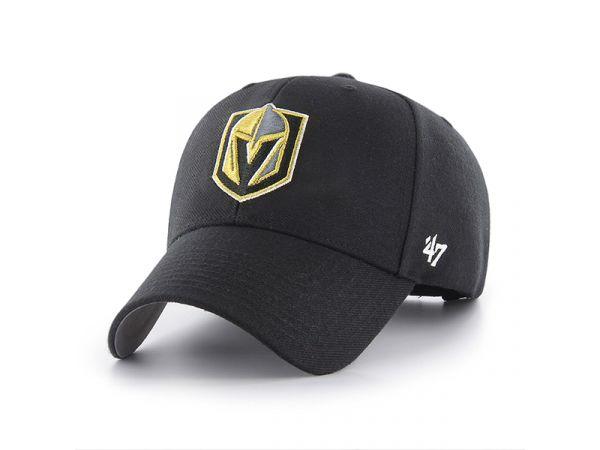 Šiltovka '47 MVP Las Vegas Knights BK