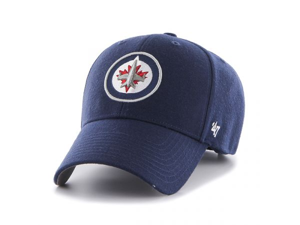 Šiltovka '47 MVP Winnipeg Jets LN