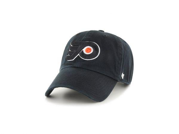 Šiltovka '47 CLEAN UP Philadelphia Flyers BK