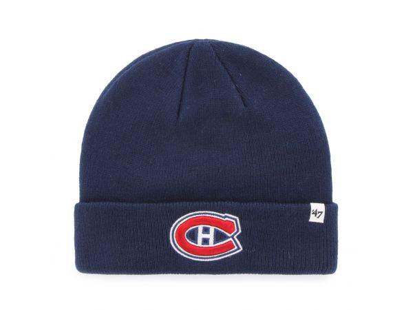 Čiapka '47 RAISED CUFF Montreal Canadiens LNB