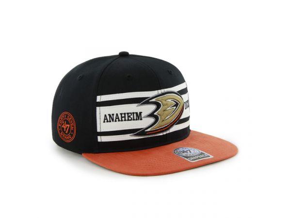Šiltovka '47 NHL Anaheim Ducks RD