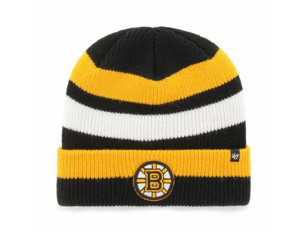 Čiapka '47 SHORT SIDE Boston Bruins BK