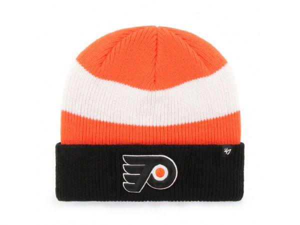 Čiapka '47 SHORT SIDE Philadelphia Flyers OR
