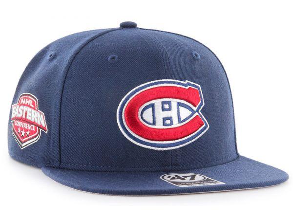 Šiltovka '47 SURE SHOT Montreal Canadiens LNA