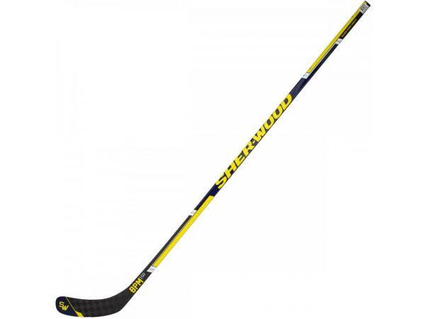 Kompozitová hokejka Sher-Wood BPM150