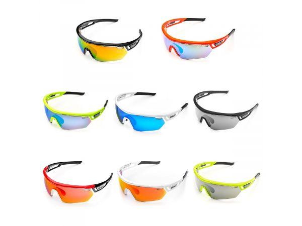 Cyklistické okuliare BRIKO CYCLOPE
