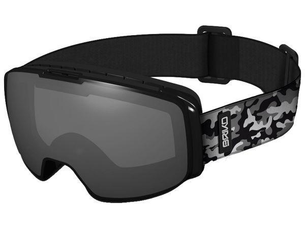 Lyžiarske okuliare BRIKO NYIRA FREE FIGHTER A73-SM2