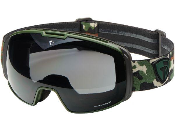 Lyžiarske okuliare BRIKO NYIRA FREE FIGHTER7.6 C05-SM3