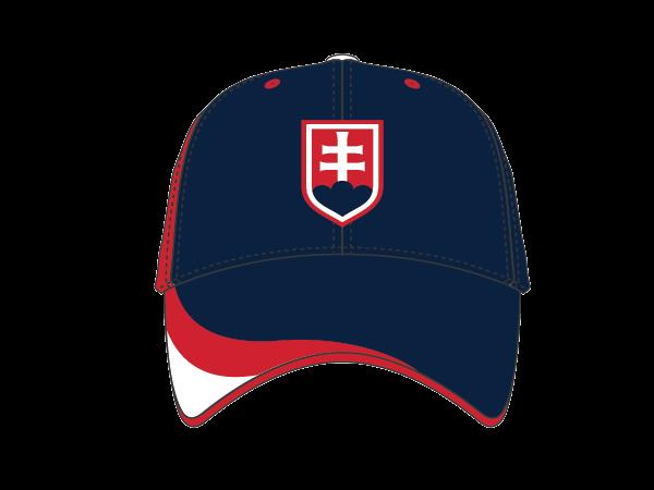 Šiltovka '47 SLOVAKIA MVP NEUTRAL ZONE LN 2