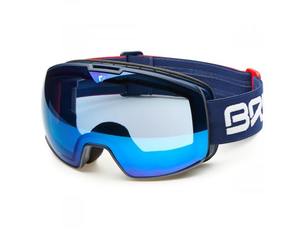 Lyžiarske okuliare BRIKO NYIRA 7.6 - USSA A13-BM2
