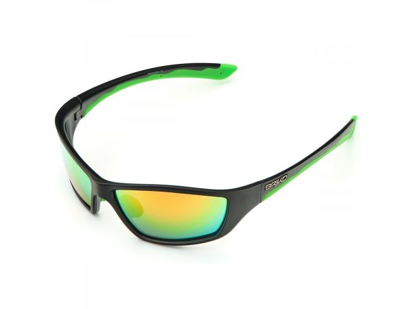 Cyklistické okuliare BRIKO ACTION-GM3