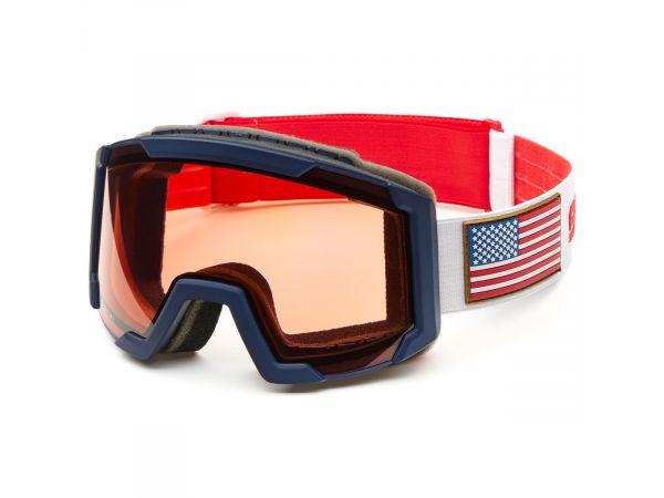 Lyžiarske okuliare BRIKO LAVA - USSA A04-P1