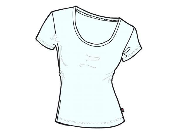 Tričko Robe di Kappa DIDI 001 L